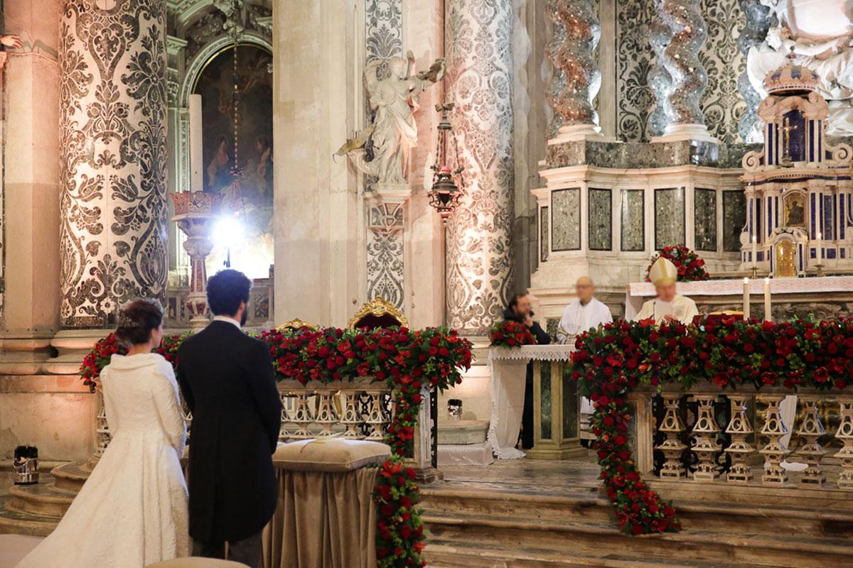 matrimonio chiesa gesuiti